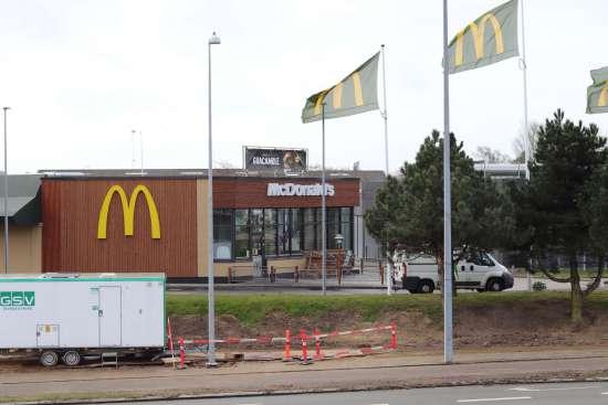 McDonald Gjesing